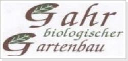 Gahr biologischer Gartenbau Kitzingen
